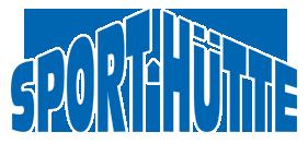 Sport Hütte sporthuette24.de-Logo